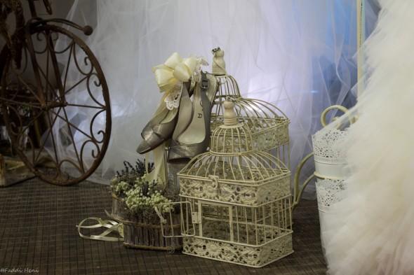 Látogatóban az Esküvői Kiállításon a Sportarénában
