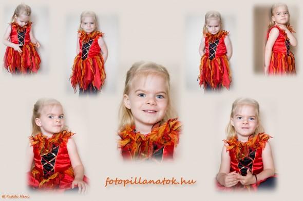 Kis Tűzhercegnő