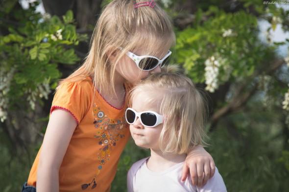 Gyermekek és a napvédelem