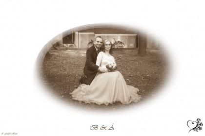 Bea és Ádám