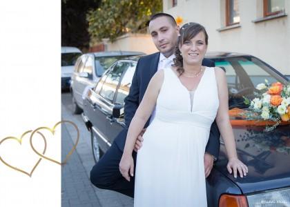 Niki és Jani esküvője